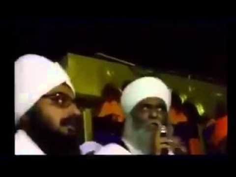 Sikh Protest against Punjab government in Punjab