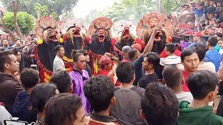 Simo Barong Super Ngamukk!!! Mberot Ngelos Simo Barong WIJOYO PUTRO ORIGINAL Live Kaloran Village