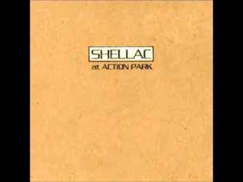 Shellac - Song of the minerals