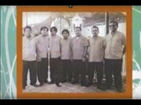 Banda Santa Cruz - Paisajes del istmo