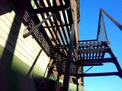 Fire Escape Inspection Load Test Certifications Paterson NJ 866-649-0333 FireEscapeEngineers.com
