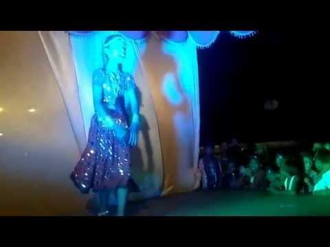 14 April 2013 Kolhapur -karuna Bhosle - Chotisi Umar Me Lag Gaya Rog video
