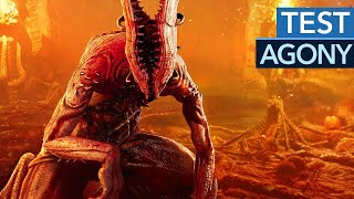 Agony - Test / Review zum höllischen Survival-Horror (Gameplay)