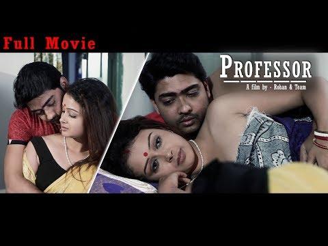 Bengali Short Film 2018 | Professor | Moitri | Suman | Suvasis | Jayeeta thumbnail