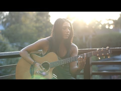Kygo Ft. Ellie Goulding - First Time (Alyssa Poppin Cover)