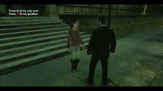 GTA IV: how to get a girlfriend cheat (parody)