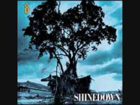 SHINEDOWN-STARING DOWN THE BARREL OF A 45