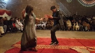 Pashto New Song 2017 With Hot Dance