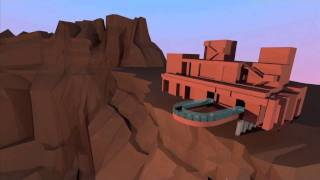 Skywalk History and Engineering