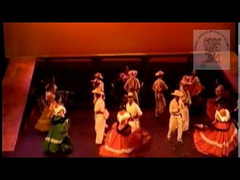 ENDF Bailando con la Historia 2010