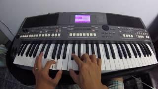 Hướng Dẫn Piano Canon C - Ủy Mị Sướt Mướt Tình Cảm Nhất - Nguyễn Kiên