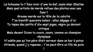 Watch La Fouine La Fete Des Meres video