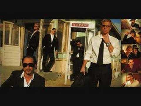 Backstreet Boys - Get Another Boyfriend (Remix)