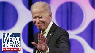 Trump 2020 senior adviser says Biden is a 'has-been'