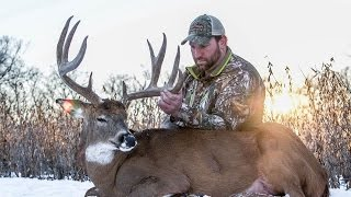 Bowhunting Deer: The Wishbone Buck