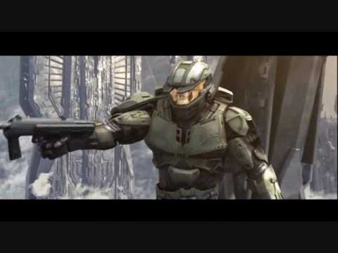 Halo Wars Last Resort video