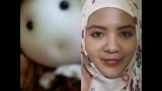Lungset Cover Ayyima By Suliyana