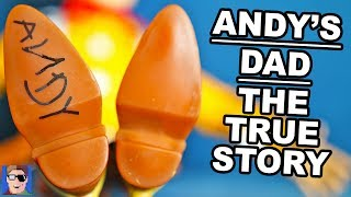 Toy Story Zero: The True Story Of Andy's Dad & Woody's Origin (ft. Mike Mozart) by : SuperCarlinBrothers