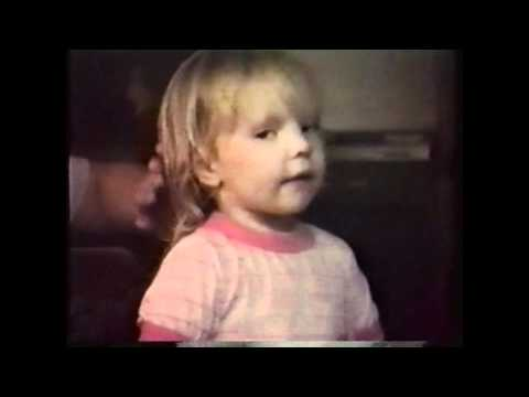 Exclusive: Sheilaaliens Home Movies! Germany 1988  :D
