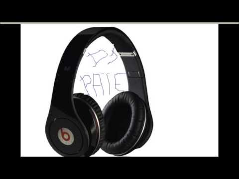 Pitbull with Chris Brown - International Love (Dj Pate Remix )