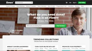 Fiverr Review: Music Promotion