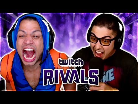 Twitch Rivals: League of Legends - Road to TwitchCon!