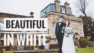 Hunrene~Beautiful in white