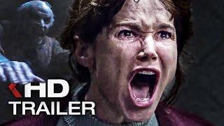 THE CONJURING 2 Trailer German Deutsch (2016)