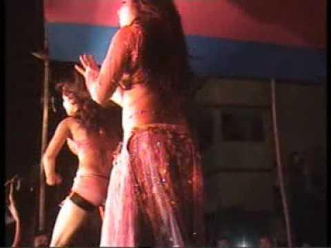 Arkestra Dacne In Dil Tut Gaya Songs video