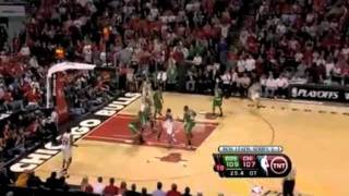 John Salmons Career Mix by JDE
