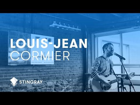 Louis-jean Cormier - Jouer Des Tours