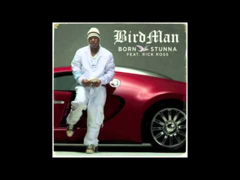 Birdman - Born Stunna (feat. Rick Ross) [explicit] Itunes Cdq video