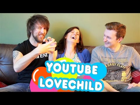 YouTube Love Child with WOTO