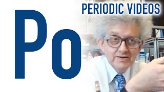 Polonium - Periodic Table of Videos