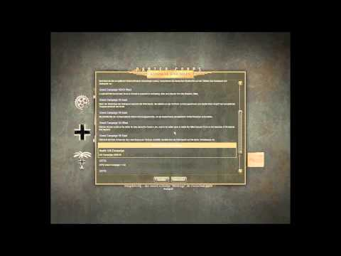 Let´s play Panzer Corps Turtorial Teil 2