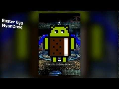 Android ICS 4.0.4 @ Sony Ericsson Xperia Mini Pro SK17i