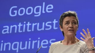 Europe penalizes Google