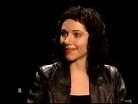 David Byrne Interviewing PJ Harvey (part 2)