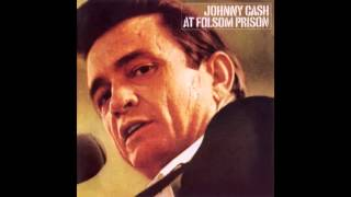 Watch Johnny Cash The Wall video