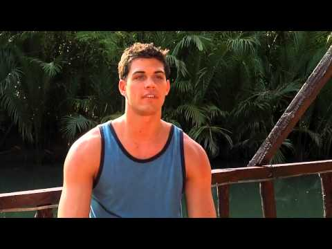 Meet Pete - Survivor Philippines