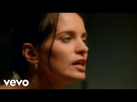 Chantal Kreviazuk - Leaving On A Jet Plane video