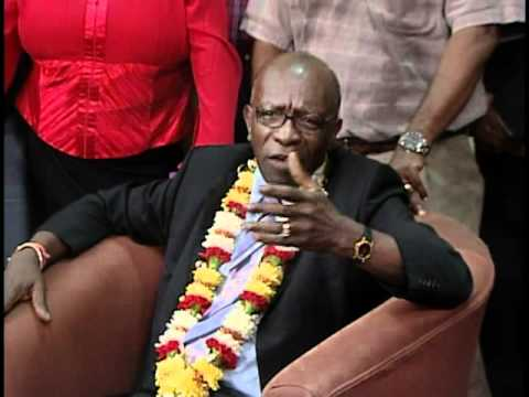 Jack Warner's About Turn
