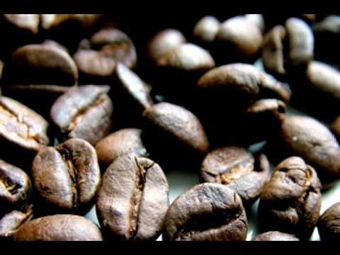 Distribuidora de cafe en grano