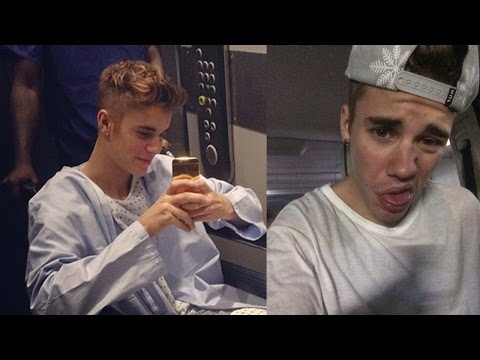 Justin Bieber Might Be Having Surgery