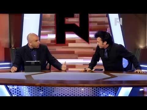 5 Rounds on UFC 179 Aldo vs Mendes 2 Preview  Dr David Klonsky on Mental Fight Game  Part 1