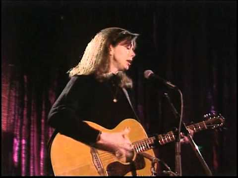 Nanci Griffith - I Wish It Would Rain