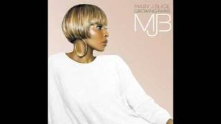 Mary J. Blige - Hurt Again