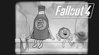 Fallout 4: Official Nuka-World Theme Song feat. Bottle & Cappy