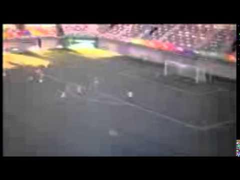 взрывной момент в фудболе