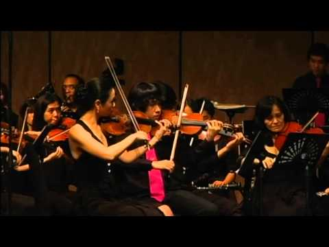 Siam Community Orchestra - Bruckner 9